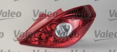 Задний фонарь VALEO 43388 / 043388 - изображение