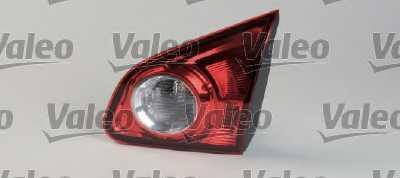 Задний фонарь VALEO 43587 / 043587 - изображение