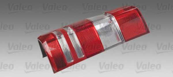 Задний фонарь VALEO 43715 / 043715 - изображение