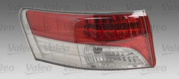 Задний фонарь VALEO 43957 / 043957 - изображение