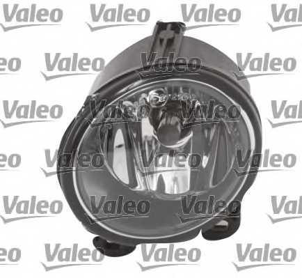 Противотуманная фара VALEO 44361 / 044361 - изображение