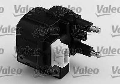 Катушка зажигания VALEO 245067 - изображение