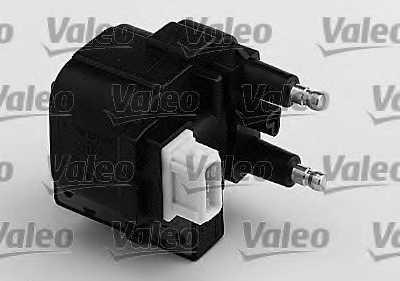 Катушка зажигания VALEO 245077 - изображение