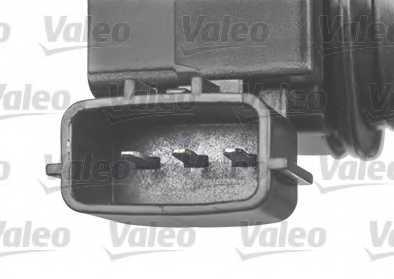 Катушка зажигания VALEO 245221 - изображение 1