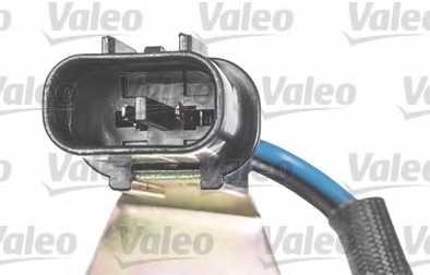 Катушка зажигания VALEO 245242 - изображение 1
