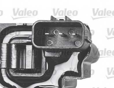 Катушка зажигания VALEO 245259 - изображение 1