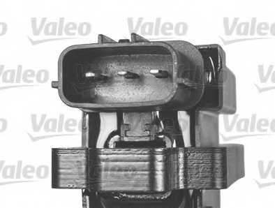 Катушка зажигания VALEO 245263 - изображение 1