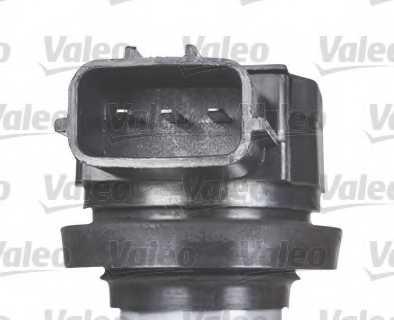 Катушка зажигания VALEO 245275 - изображение 1