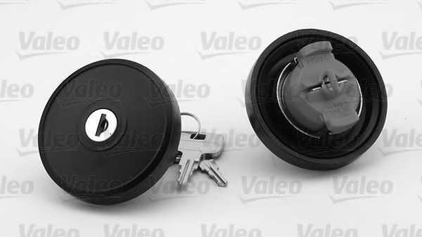 Крышка топливного бака VALEO B75 / 247525 - изображение