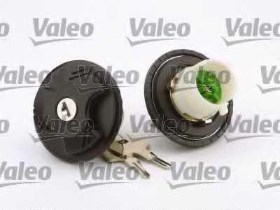 Крышка топливного бака VALEO B123 / 247602 - изображение