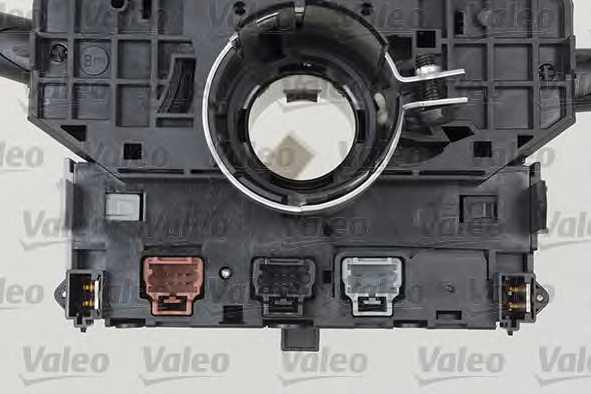 Выключатель на колонке рулевого управления VALEO 251487 - изображение 3