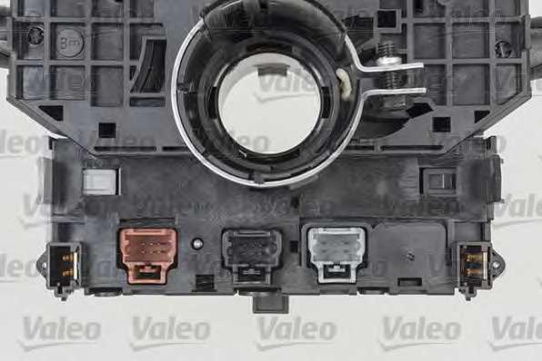 Выключатель на колонке рулевого управления VALEO 251490 - изображение 3