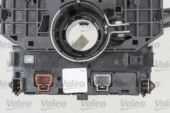 Выключатель на колонке рулевого управления VALEO 251494 - изображение 3