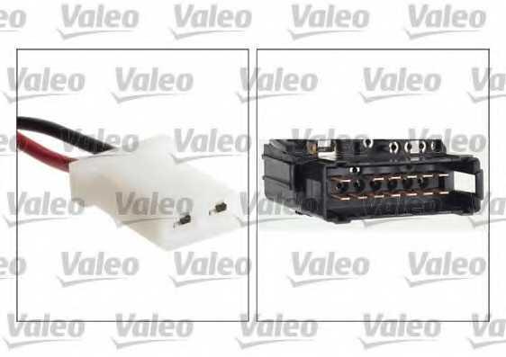Выключатель на колонке рулевого управления VALEO 251568 - изображение 1