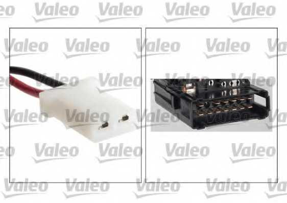 Выключатель на колонке рулевого управления VALEO 251596 - изображение 1