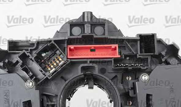 Выключатель на колонке рулевого управления VALEO 251641 - изображение 3