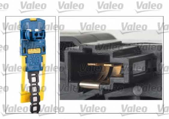 Витая пружина, подушка безопасности VALEO 251645 - изображение 1