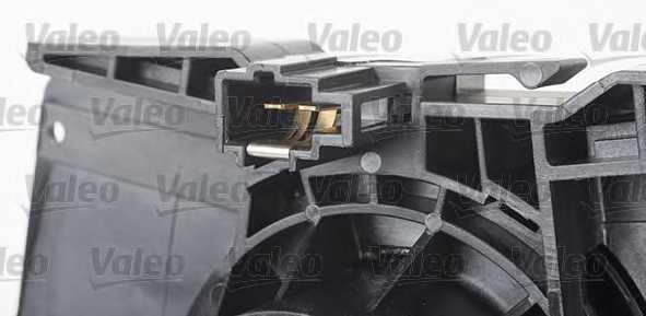 Витая пружина, подушка безопасности VALEO 251645 - изображение 2
