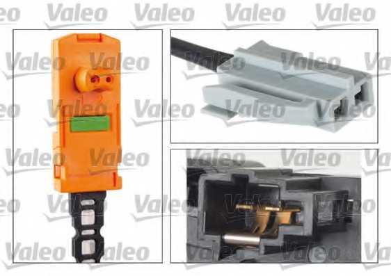 Витая пружина, подушка безопасности VALEO 251648 - изображение 1