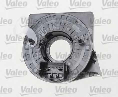Выключатель на колонке рулевого управления VALEO 251664 - изображение 1