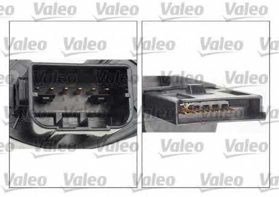 Витая пружина, подушка безопасности VALEO 251664 - изображение 2