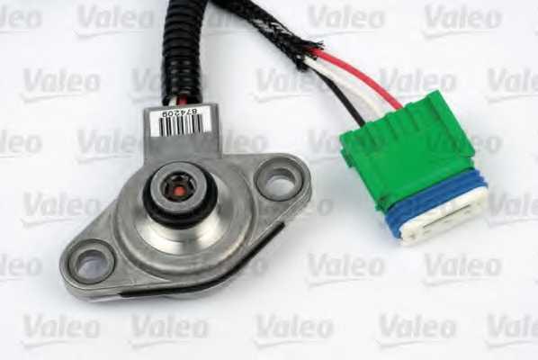 Датчик, давление масла VALEO 255500 - изображение