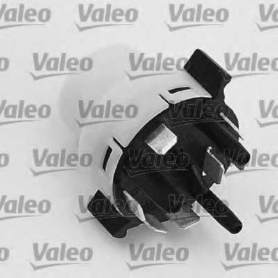 Переключатель зажигания VALEO 256569 - изображение