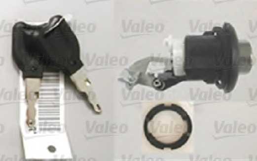 Цилиндр замка VALEO 256965 - изображение 1