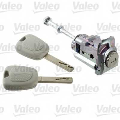 Цилиндр замка VALEO 256968 - изображение
