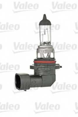 VALEO 032015 - лампа HB4 12V 51W p22d Essential - изображение