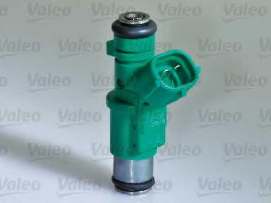 Клапанная форсунка VALEO 348002 - изображение