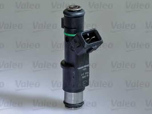 Клапанная форсунка VALEO 348006 - изображение