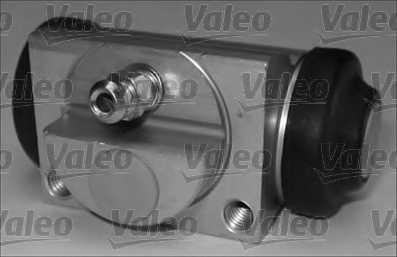 Колесный тормозной цилиндр VALEO 402365 - изображение
