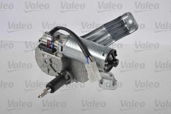 Двигатель стеклоочистителя VALEO 404111 - изображение 1