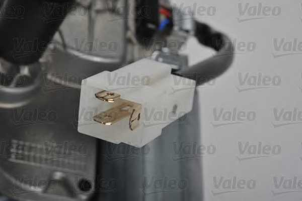 Двигатель стеклоочистителя VALEO 404111 - изображение