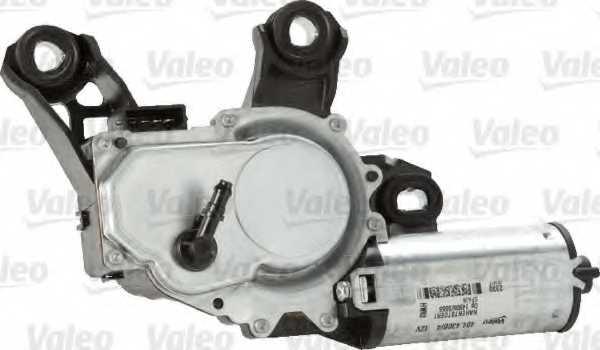 Двигатель стеклоочистителя VALEO 404430 - изображение 2