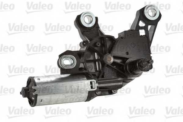 Двигатель стеклоочистителя VALEO 404430 - изображение