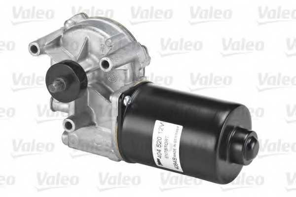 Двигатель стеклоочистителя VALEO 404520 - изображение
