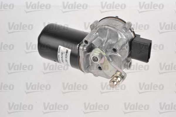 Двигатель стеклоочистителя VALEO 404587 - изображение 1