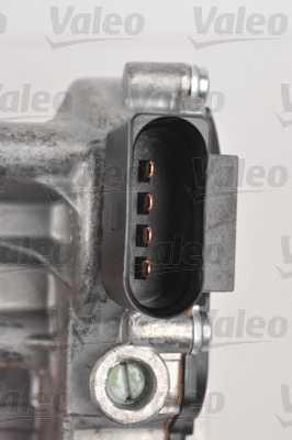 Двигатель стеклоочистителя VALEO 404587 - изображение
