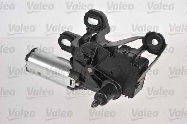 Двигатель стеклоочистителя VALEO 404704 - изображение 1