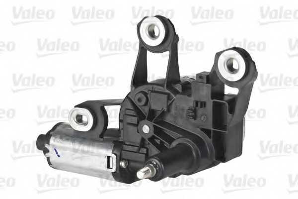 Двигатель стеклоочистителя VALEO 404736 - изображение 1