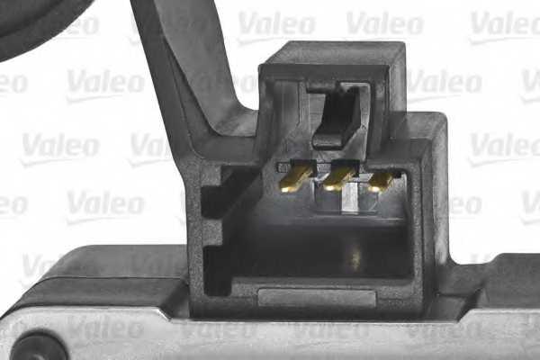 Двигатель стеклоочистителя VALEO 404736 - изображение 2
