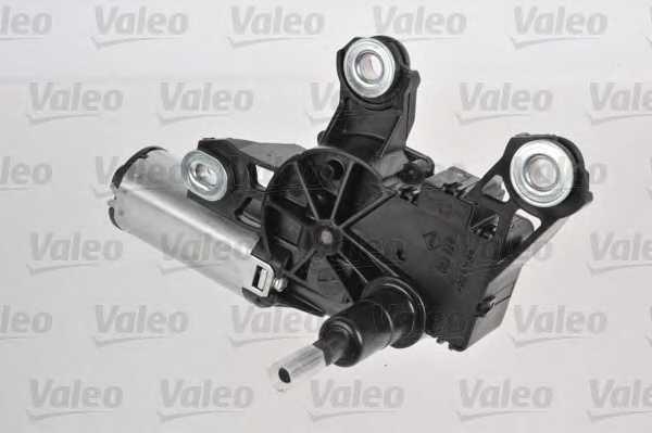 Двигатель стеклоочистителя VALEO 404808 - изображение 1
