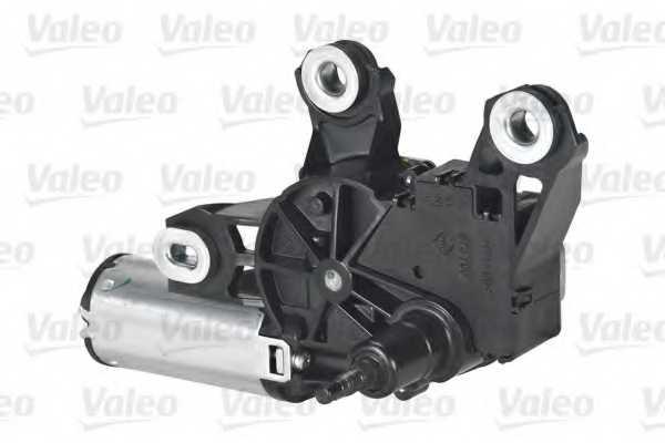 Двигатель стеклоочистителя VALEO 404886 - изображение 1