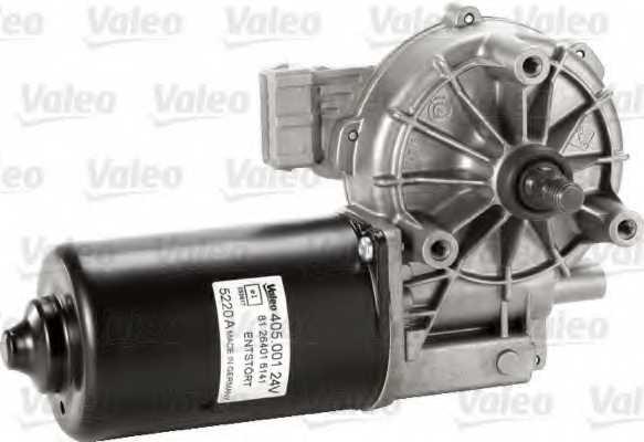 Двигатель стеклоочистителя VALEO 405001 - изображение 1
