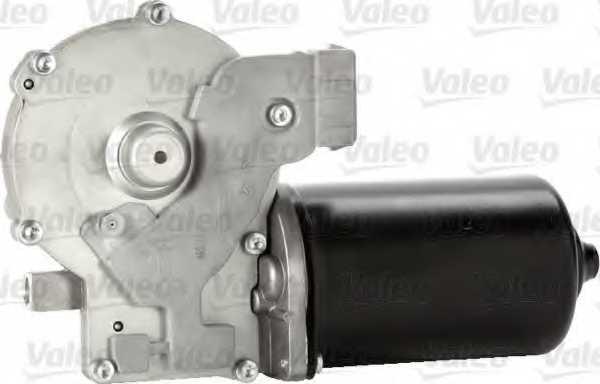 Двигатель стеклоочистителя VALEO 405001 - изображение