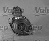 Стартер VALEO 438176 - изображение 1