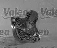 Стартер VALEO TM000A31501 / 438178 - изображение 1