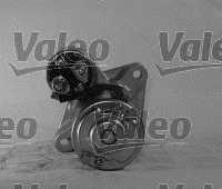 Стартер VALEO TM000A31501 / 438178 - изображение